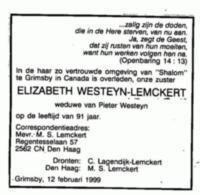 Elisabeth Lemckert
