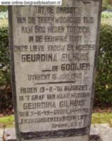 Geurdina de Gooijer