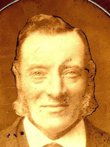 Johann Heinrich Unlandt