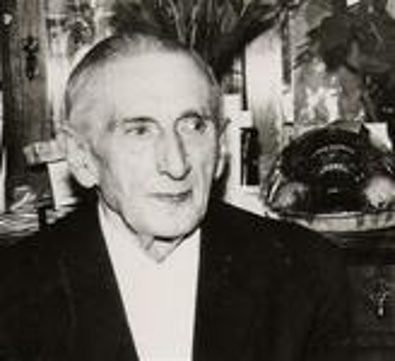 Franciscus Hendricus Hesse