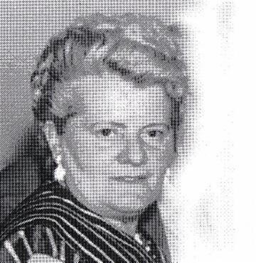 Alida Christina Vosshard