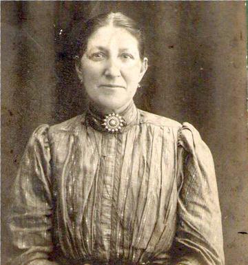 Johanna Sincere Bosman