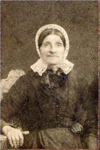 Maria Magdalena van Eijndthoven