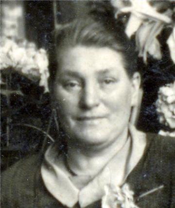 Wilhelmina Maria Bosman