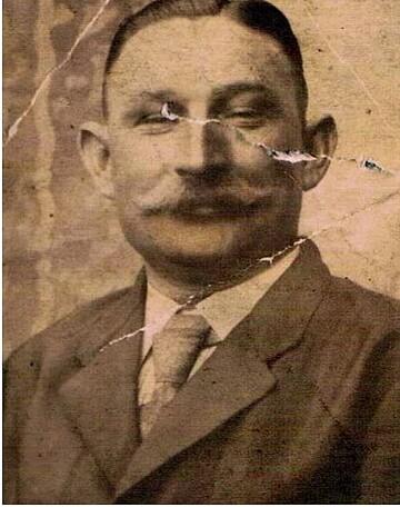 Wilhelmus Johannes Pallada