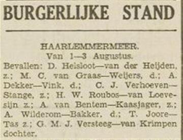 Afbeelding bij Herman, Cornelis Helsloot