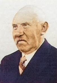 Johannes Wilhelmus Metsaars