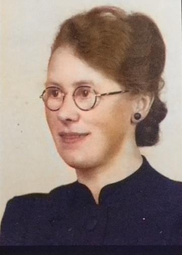 Elisabeth Gerardina Biemans