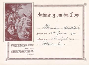 Abbildung bei Herman Masselink