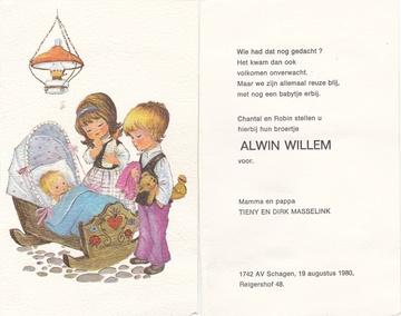 Abbildung bei Alwin, Willem Masselink
