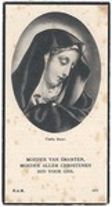 Bernardina Henrica Christina Aalders