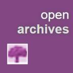 Open Archives logo