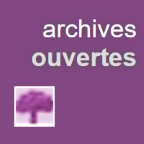 Open Archives logo