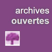 Archives Ouvertes